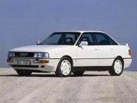 Audi 90, 89/B3, Седан, 1987–1991