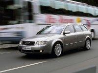 Audi A4, B6, Avant универсал, 2000–2005