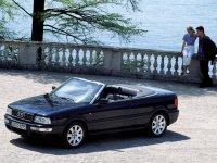 Audi Cabriolet, 8G7/B4, Кабриолет, 1992–2001