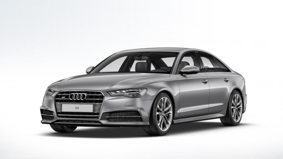 Audi S6 седан, 2014–2016, C7 [рестайлинг] - отзывы, фото и характеристики на Car.ru