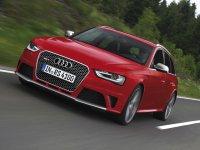 Audi RS4, B8, Avant универсал 5-дв., 2012–2016