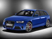 Audi RS4, B8, Avant nogaro selection универсал 5-дв., 2012–2016