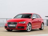 Audi S3, 8V, Хетчбэк 3-дв., 2013–2016