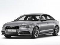 Audi S6, C7 [рестайлинг], Седан, 2014–2016
