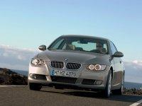 Bmw 3-series, E90/E91/E92/E93, Купе, 2004–2010