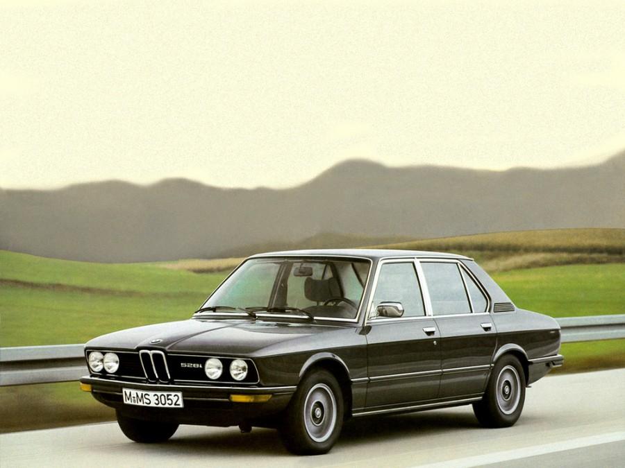 Bmw 5-series седан, 1976–1981, E12 [рестайлинг] - отзывы, фото и характеристики на Car.ru