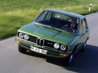 Bmw 5-series, E12, Седан, 1972–1976