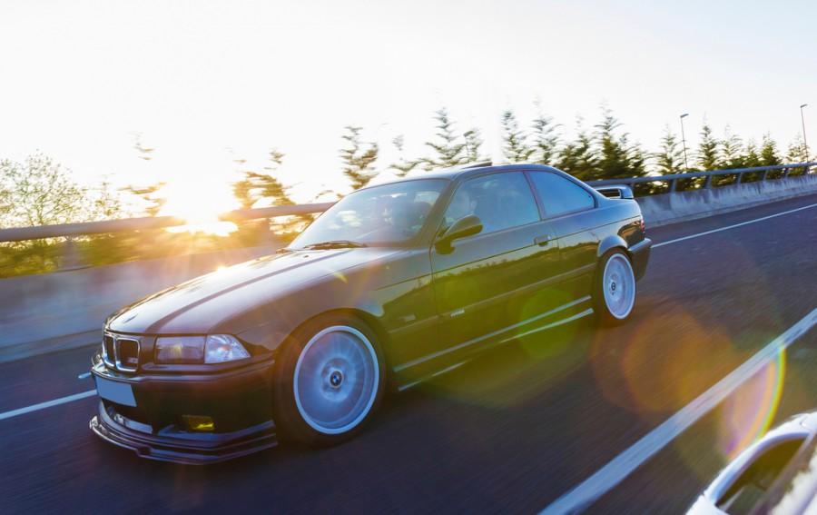 Bmw M3 GT купе 2-дв., 1992–1999, E36 - отзывы, фото и характеристики на Car.ru