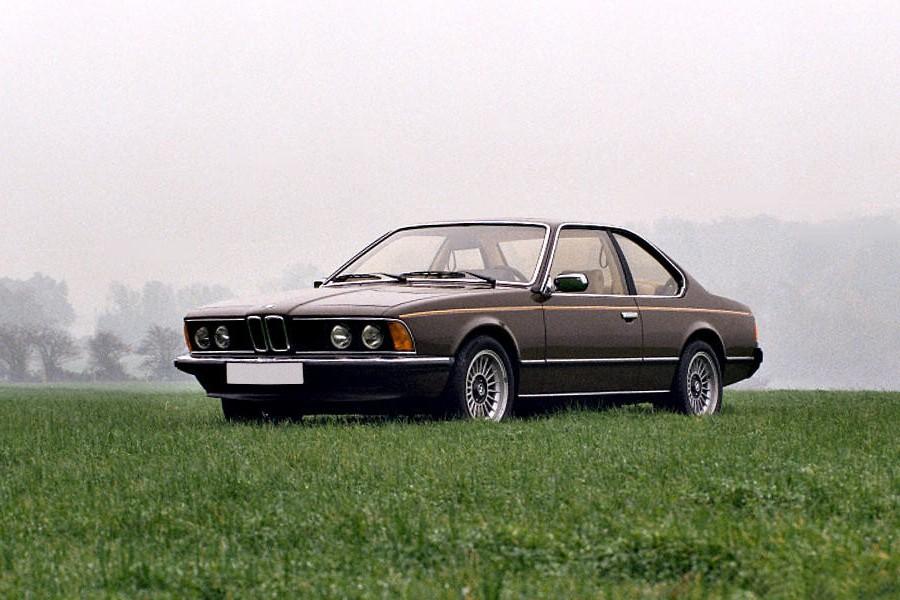 Bmw 6-series купе, 1976–1982, E24 - отзывы, фото и характеристики на Car.ru