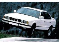 Bmw 5-series, E34, Седан, 1988–1996