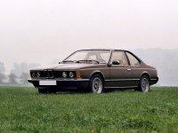 Bmw 6-series, E24, Купе, 1976–1982