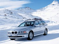 Bmw 5-series, E39, Touring универсал, 1995–2000