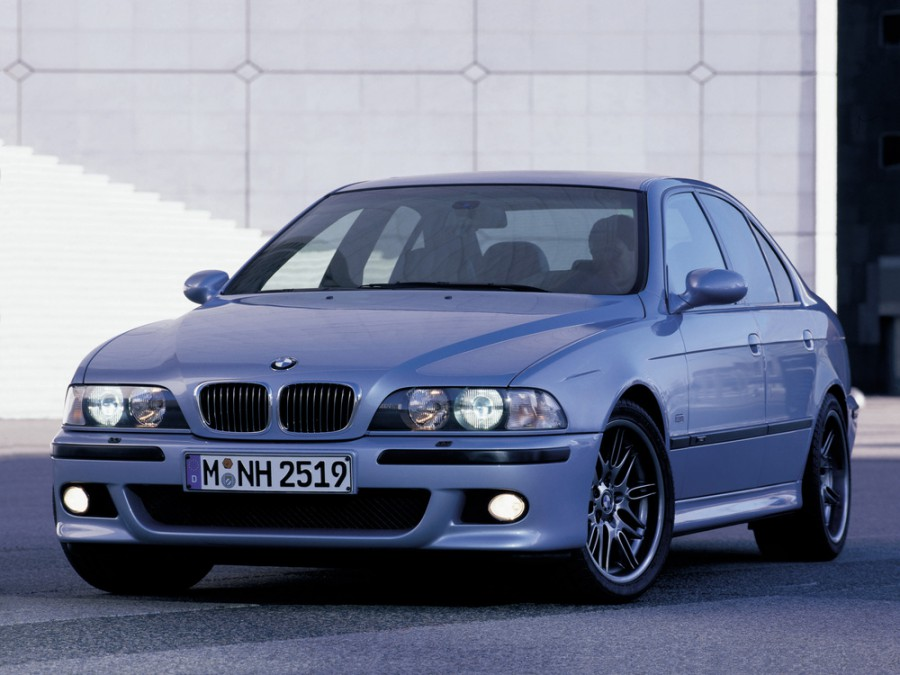 Bmw M5 седан, 1998–2003, E39 - отзывы, фото и характеристики на Car.ru