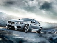Bmw M6, F06/F12/F13, Gran coupe седан, 2012–2015