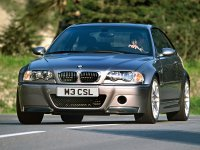 Bmw M3, E46, Csl купе 2-дв., 2000–2006