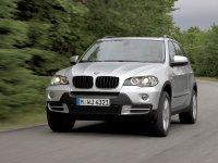 Bmw X5, E70, Кроссовер, 2006–2010