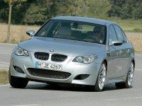 Bmw M5, E60/E61, Седан, 2004–2010