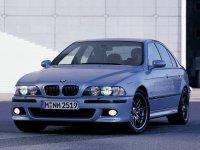 Bmw M5, E39, Седан, 1998–2003