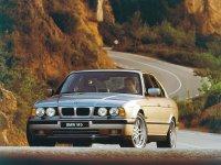 Bmw M5, E34, Седан, 1988–1995