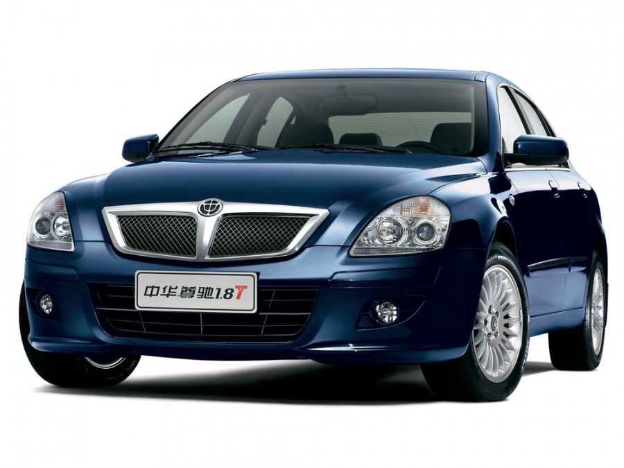 Brilliance M1 седан, 2005–2009, 1 поколение - отзывы, фото и характеристики на Car.ru