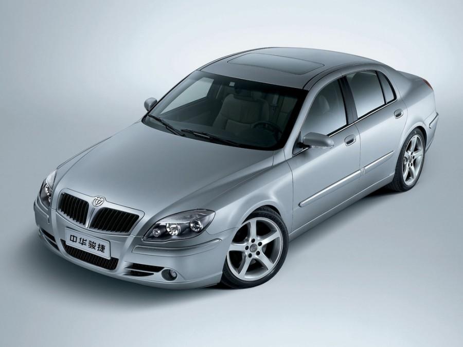 Brilliance BS4 седан, 2008–2016, 2 поколение - отзывы, фото и характеристики на Car.ru