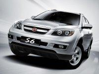 Byd S6, 1 поколение, Кроссовер, 2010–2014