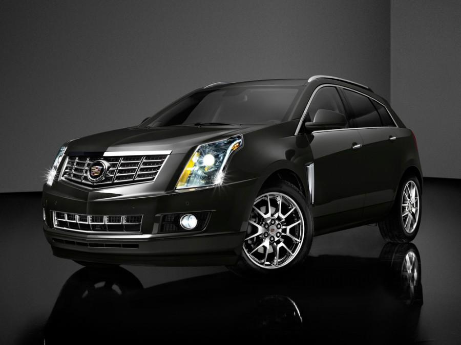 Cadillac SRX кроссовер, 2012–2016, 2 поколение [рестайлинг] - отзывы, фото и характеристики на Car.ru