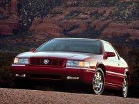 Cadillac Eldorado, 11 поколение, Купе, 1991–2002