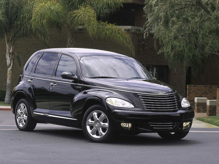 Chrysler PT Cruiser, Армавир