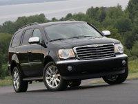 Chrysler Aspen, 1 поколение, Внедорожник, 2006–2009