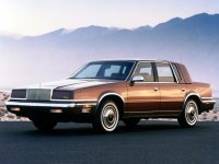 Chrysler New Yorker, 10 поколение, Седан, 1988–1993