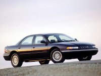 Chrysler Concorde, 1 поколение, Седан, 1993–1997