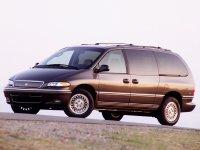 Chrysler Town and Country, 3 поколение, Минивэн, 1995–2000