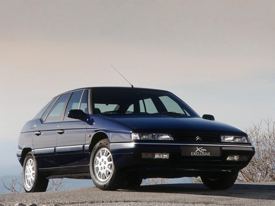Citroen XM хетчбэк, 1994–2016, Y4 - отзывы, фото и характеристики на Car.ru
