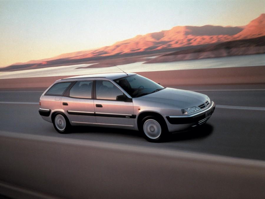 Citroen Xantia универсал, 1998–2016, X2 - отзывы, фото и характеристики на Car.ru