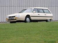 Citroen CX, 2 поколение, Break универсал, 1983–1995