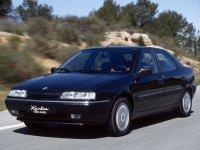 Citroen Xantia, X1, Хетчбэк, 1993–1998