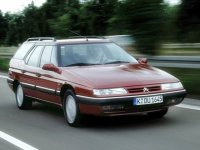 Citroen XM, Y4, Break универсал, 1994–2016