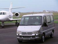Citroen Jumper, 1 поколение, Микроавтобус, 2002–2006