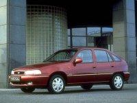 Daewoo Nexia, 1 поколение, Хетчбэк 5-дв., 1994–2006