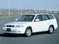 Daewoo Nubira, J100, Универсал, 1997–1999