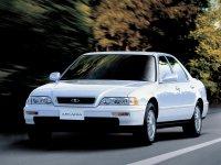 Daewoo Arcadia, 1 поколение, Седан, 1994–2000