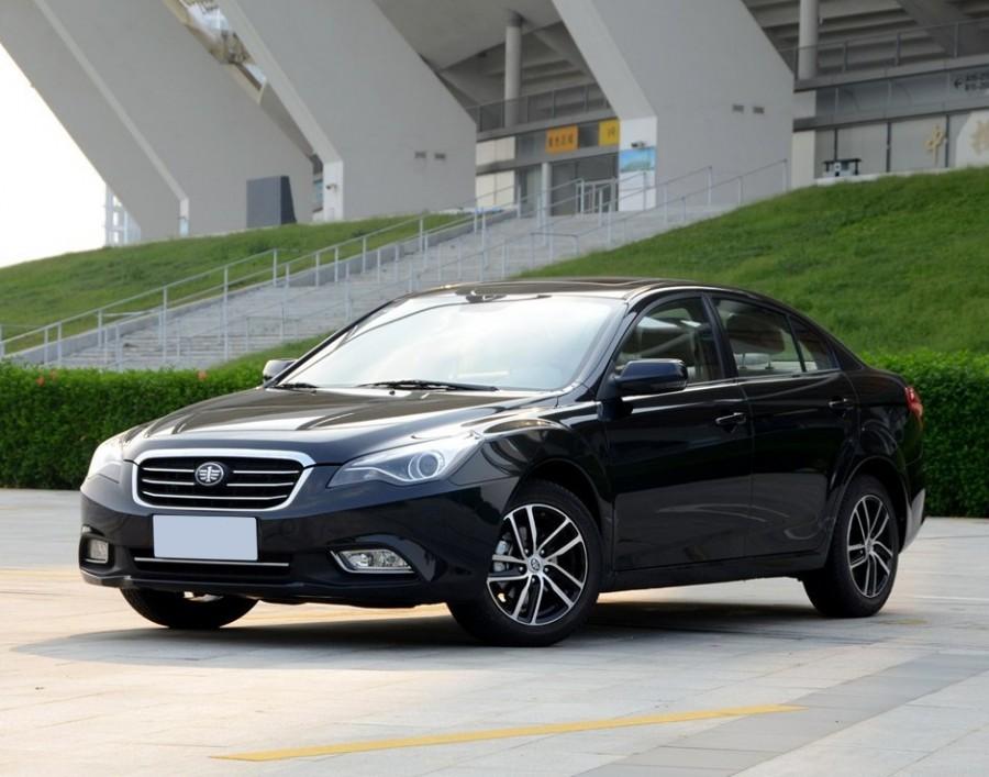 Faw Besturn B50 седан, 2013–2016, 1 поколение [2-й рестайлинг] - отзывы, фото и характеристики на Car.ru