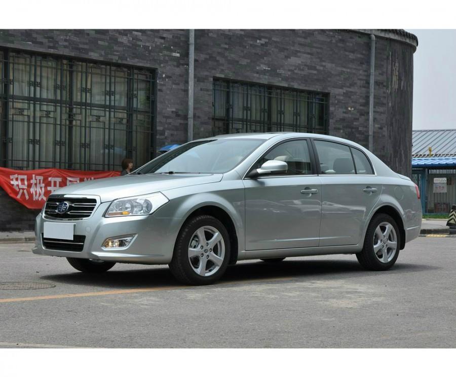 Faw Besturn B70 седан, 2012–2015, 1 поколение [3-й рестайлинг] - отзывы, фото и характеристики на Car.ru