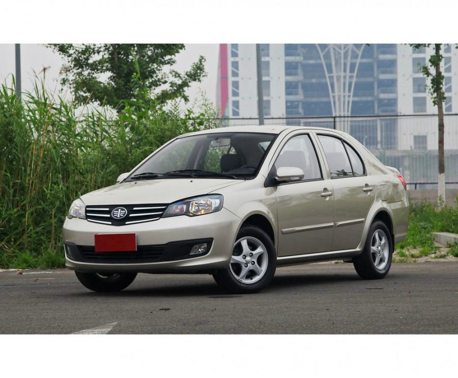 Faw V5 седан, 2012–2016, 1 поколение - отзывы, фото и характеристики на Car.ru