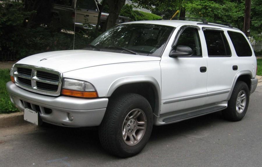Dodge Durango внедорожник, 1998–2004, 1 поколение - отзывы, фото и характеристики на Car.ru