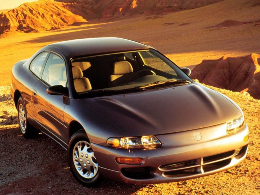 Dodge Avenger купе, 1994–2000, 1 поколение - отзывы, фото и характеристики на Car.ru