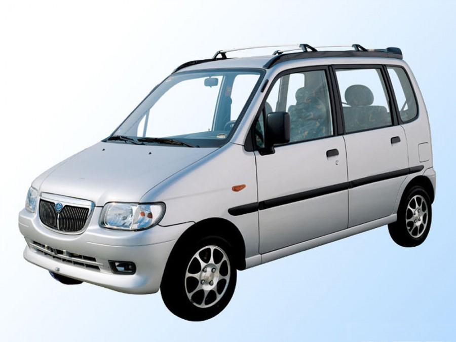 Faw Jinn хетчбэк, 2005–2016, 1 поколение - отзывы, фото и характеристики на Car.ru