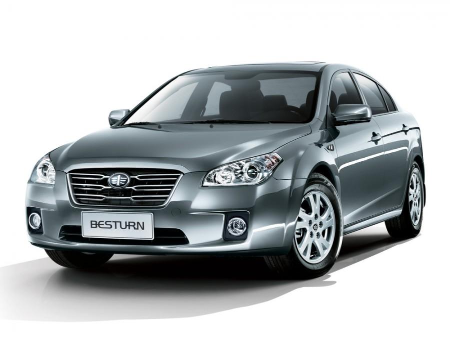 Faw Besturn B50 седан, 2011–2014, 1 поколение [рестайлинг] - отзывы, фото и характеристики на Car.ru