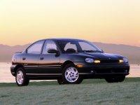 Dodge Neon, 1 поколение, Седан, 1993–2001